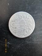 MAROC, 1 Dirham Abdul Aziz I, An 1314 1896, Paris, TB+ - Maroc