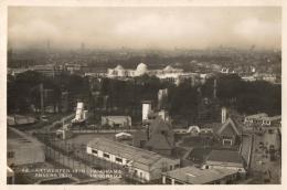 BELGIQUE - ANVERS - ANTWERPEN - Panorama 1930. (carte Officielle De L'exposition Internationale). - Antwerpen