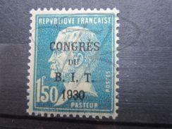 VEND BEAU TIMBRE DE FRANCE N° 265 , XX !!!! - France