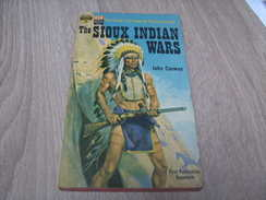 The Sioux Indian Wars John Conway - Books, Magazines, Comics