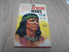 The Apache Wars John Conway - Books, Magazines, Comics