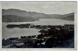 Pörtschach Am See 2 Postcards - Sonstige