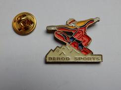 Beau Pin's , Berod Sports , Cohennoz , Ski , Savoie , Alpes - Wintersport