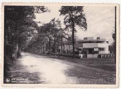 Sint Mariaburg: Kapellensteenweg. - Antwerpen