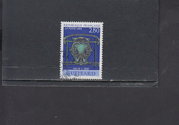 FRANCIA  1994 - Yvert  2855° - Arte Decorativa - Frankreich