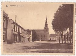 Meerhout: Sint-Trudskerk. - Meerhout
