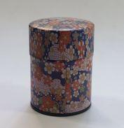 Tea Box - Pots