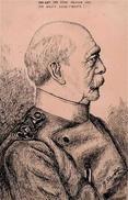 55256410 - Bismarck Sign. Schindler, A. - Cartes Postales