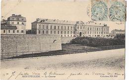Montpellier - La Caserne - Montpellier