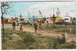 Ile De Ré - RIVEDOUX - Camping - Ile De Ré