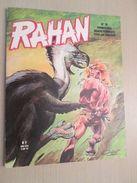 BD2006 Edition Originale De 1974 RAHAN - CHERET - 1e SERIE , N°18 , Coté 15 Euros Au Dernier BDM  ,  TRES BON ETAT , Voi - Rahan