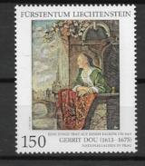2016 MNH Liechtenstein, Postfris** - Liechtenstein