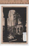 6736  RIMINI DUOMO FONTANA SAN FRANCESCO  ANNO 1936 - Rimini