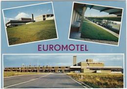 Herstal Lez Liège: VW 1500 VARIANT - 'Euromotel', Autoroute E 5, Rue De L'Abbaye - (Belgique) - PKW