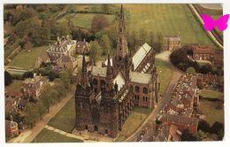 LICHFIELD - Cathedral And The Close - Non Classés