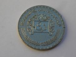 Syrie 20 Piastres1974 -1394   Km#108 Nickel TTB - Syrie