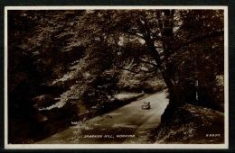 RB 1167 -  Real Photo Postcard - Car On Sparken Hill - Worksop Nottinghamshire - Other