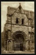 RB 1167 -  3 Early Postcards - Sherborne Abbey - Dorset - Inglaterra