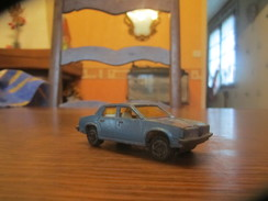 BX01 Majorette, Oldsmobile, 1/75, Made In France - Automobili