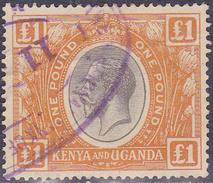 Ostafrikanische Gemeinschaft : König Georg V. - Non Classificati