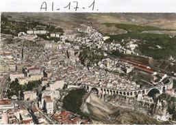 Algerie - Constantine - ( Vue Panoramique Aérienne ) - Constantine