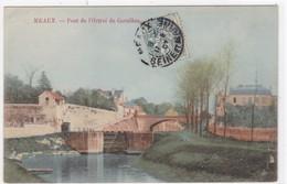 Seine-et-Marne - Meaux - Pont De L'Octroi De Cornillon - Meaux