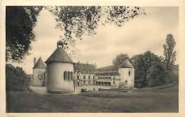 CHATEAU DE BUSSY RABUTIN - France