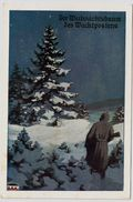 Ca. 1915, Kriegs-Weihnachten  , A16 - Weihnachten