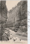 Algerie - Constantine - (les Gorges De Rhummel) - Constantine