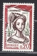 FRANCE 1961 - Y.T. N° 1301  - NEUF** - Francia
