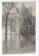 CPA Paris Inondé L'Avenue D'Antin Et Le Grand Palais N° 38 Noyer - Inondations De 1910
