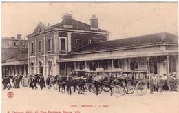 Bourg La Gare - Autres