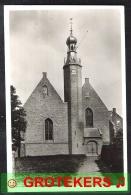 CADZAND Ned. Herv. Kerk 1962 - Cadzand