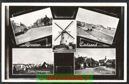 CADZAND 5-luik 1966 - Cadzand