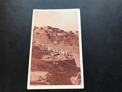 AURES Vue De Beni Souik - L'ALGERIE CENTENAIRE En 1930 - Andere Steden