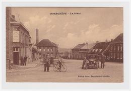 Boeschepe 59 Nord La Place - Autres Communes