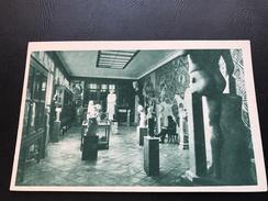 CHERCHELL Interieur Du Musée - L'ALGERIE CENTENAIRE En 1930 - Mostaganem