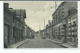 45 VILLEMURLIN Rue De La Gare , Voiture Citroen  2CV - France