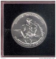 USA $ 0,50 1982D AG UNC GEORGE WASHINGTON - Émissions Fédérales