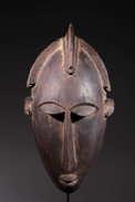 Art Africain Masque Bambara - Art Africain