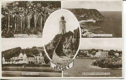 Jersey Multiview 1938 (001581) - Jersey