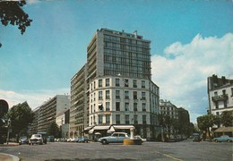 BOULOGNE BILLANCOURT Quai Stalingrad Et R.Y.Kermen 476D - Boulogne Billancourt