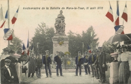 ANNIVERSAIRE DE LA BATAILLE DE MARS LA TOUR - Andere Oorlogen