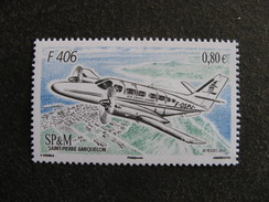 Saint Pierre Et Miquelon: TB N° 979, Neuf XX. - Nuevos