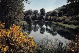 France Saint Goazec, Circuit De L'Argoat: L'Aulne - France
