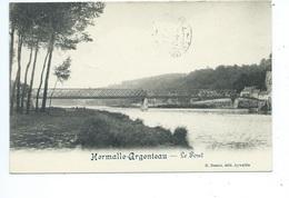 Hermalle Sous Argenteau Le Pont - Oupeye