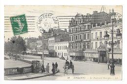 TOULOUSE  (cpa 31)   Le Boulevard Bonrepos-   - L 1 - Toulouse
