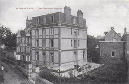 50)  SAINT PAIR Sur MER  -  Villa Hotel Saint Stanislas - Saint Pair Sur Mer