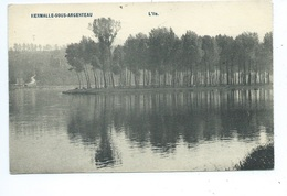 Hermalle Sous Argenteau L'Ile - Oupeye