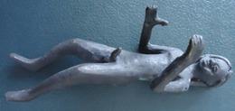 2003 - Khadim Diop, Sénégal - Nature, Sculpture En Bronze à La Cire Perdue, Pièce Unique - H : 18 Cm, L : 8 Cm , 550 G - Bronzes